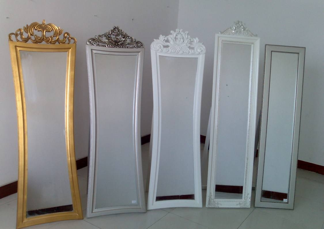 Mirror : Belham Living Traditional Cheval Mirror Amazing Cheval With Standing Dressing Mirrors (View 14 of 15)
