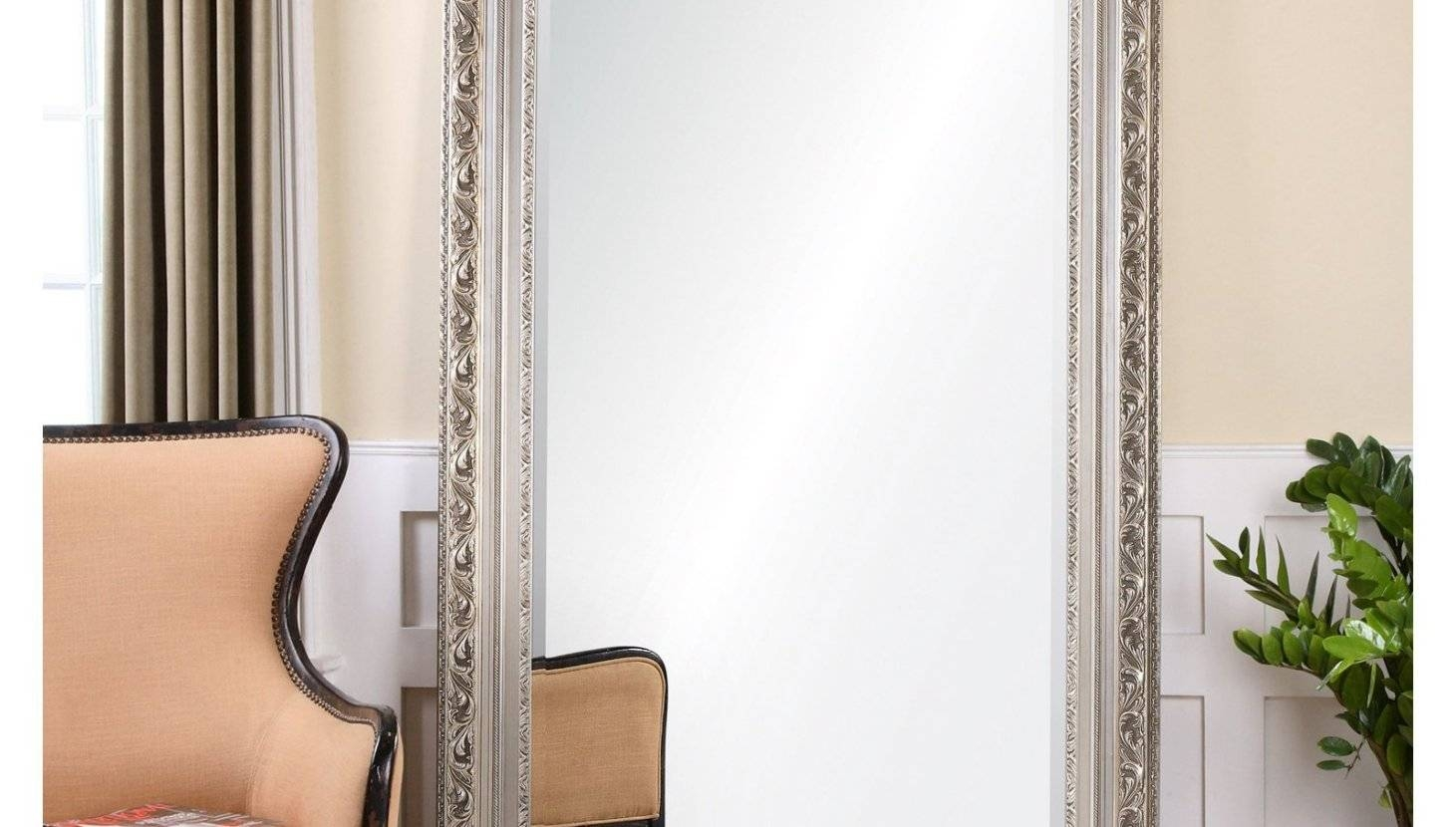 Mirror : Beloved Large Mirrors For Sale Edmonton Rare Large Cream With Large Cream Mirrors (View 8 of 15)