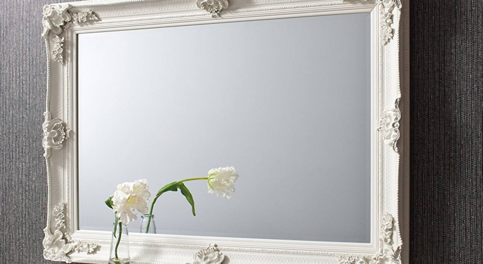 Mirror : Best 25 Mantel Mirrors Ideas That You Will Like On With Regard To Mantelpiece Mirrors (View 12 of 15)