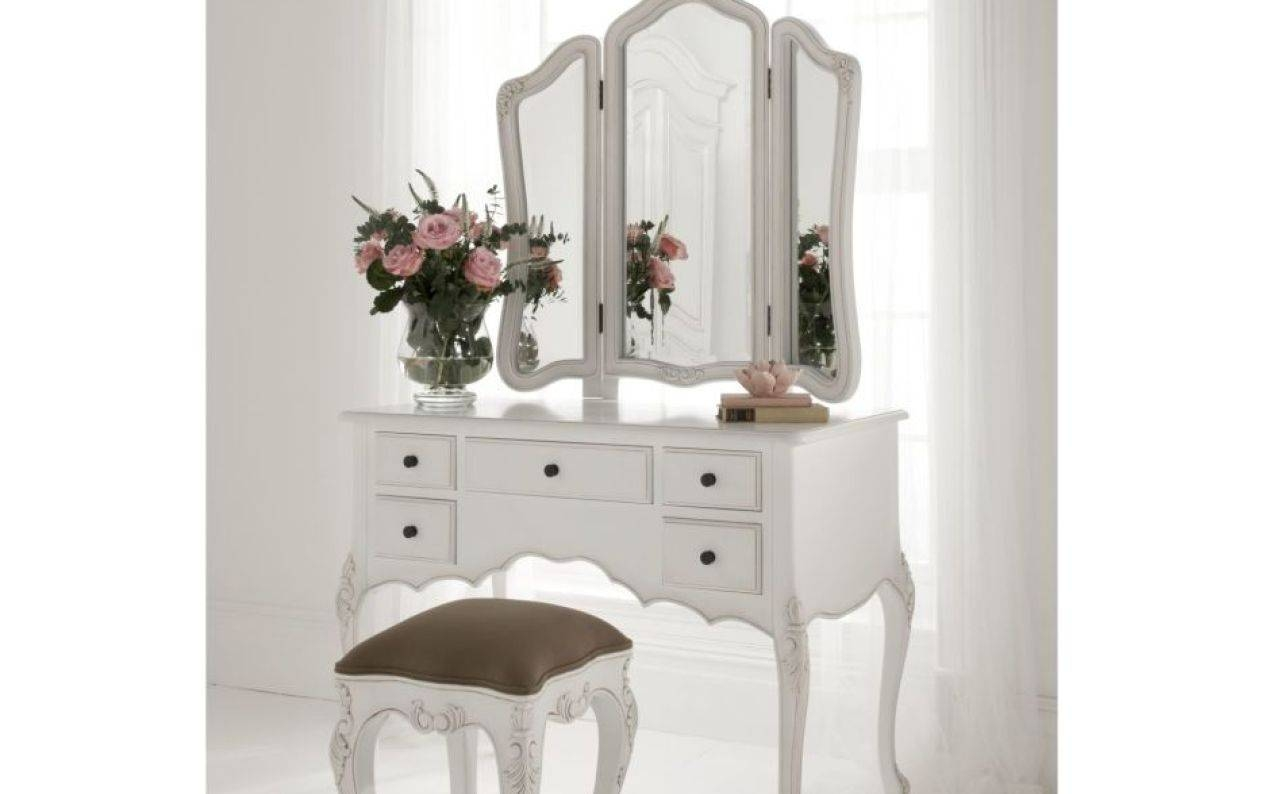 Mirror : Buy Large French White Ornate Wall Mirror | Swanky throughout Large White French Mirrors (Image 6 of 15)