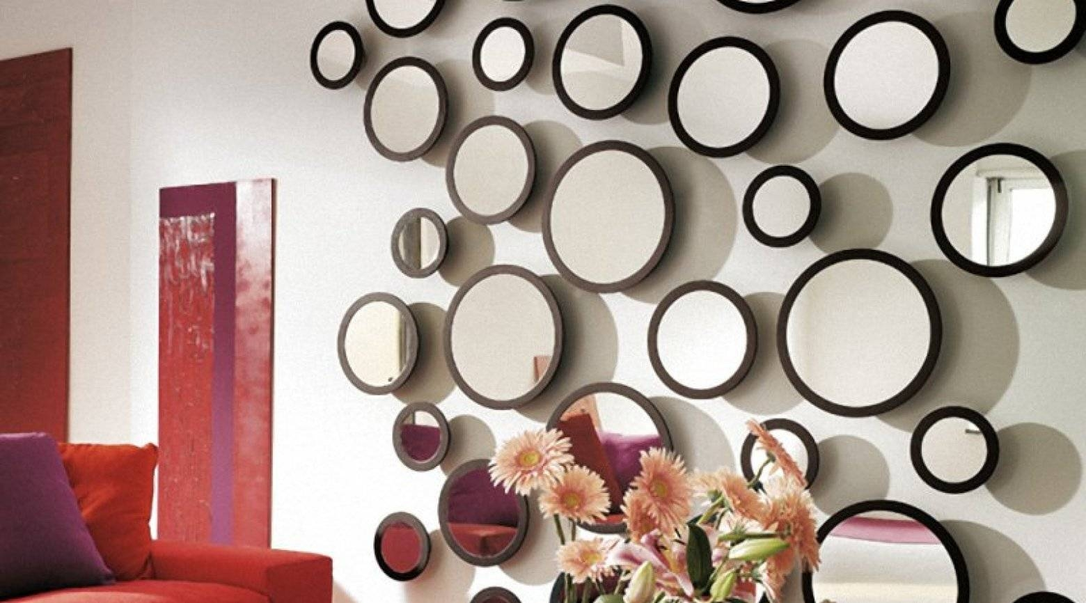 Mirror : Convex Mirror Stunning Large Bubble Mirror Convex Mirror With Regard To Round Bubble Mirrors (View 15 of 15)