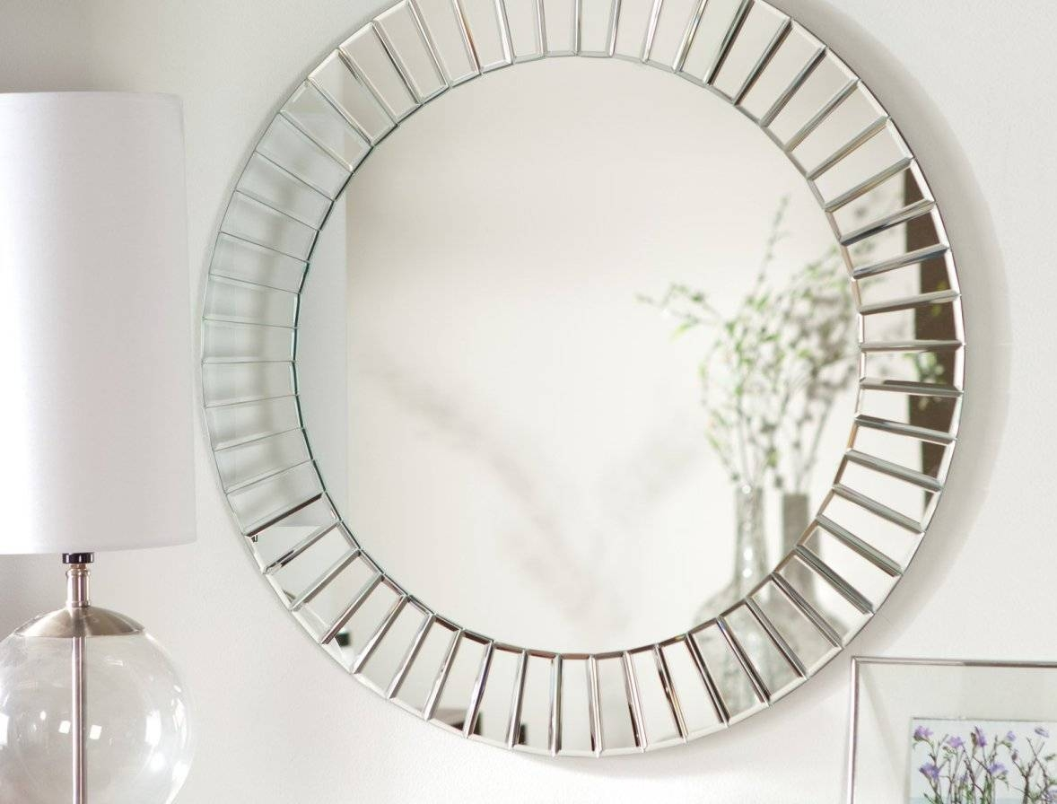 Mirror : Cool Wall Mirrors Awesome Silver Mirrors For Sale With Large Bubble Mirrors (View 13 of 15)