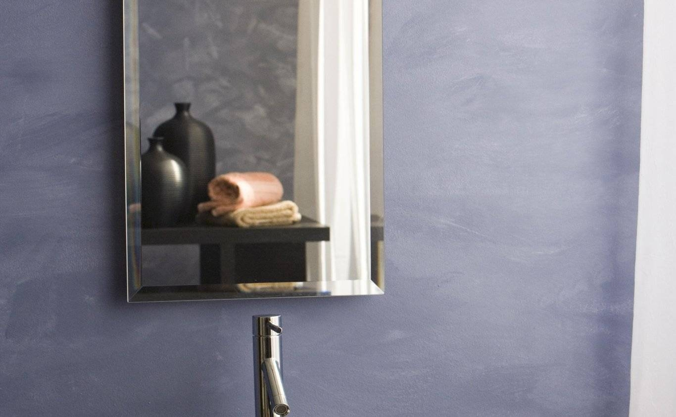 Mirror : Curved Top Mirror Fearsome Curved Top Bathroom Mirror With Regard To Curved Top Mirrors (View 11 of 15)