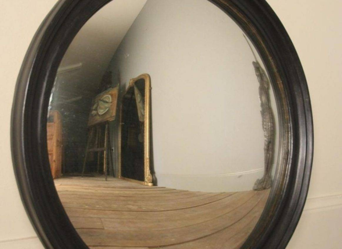 Mirror : Designs Of Wall Mirror Decor Wonderful Convex Wall with Convex Wall Mirrors (Image 10 of 15)