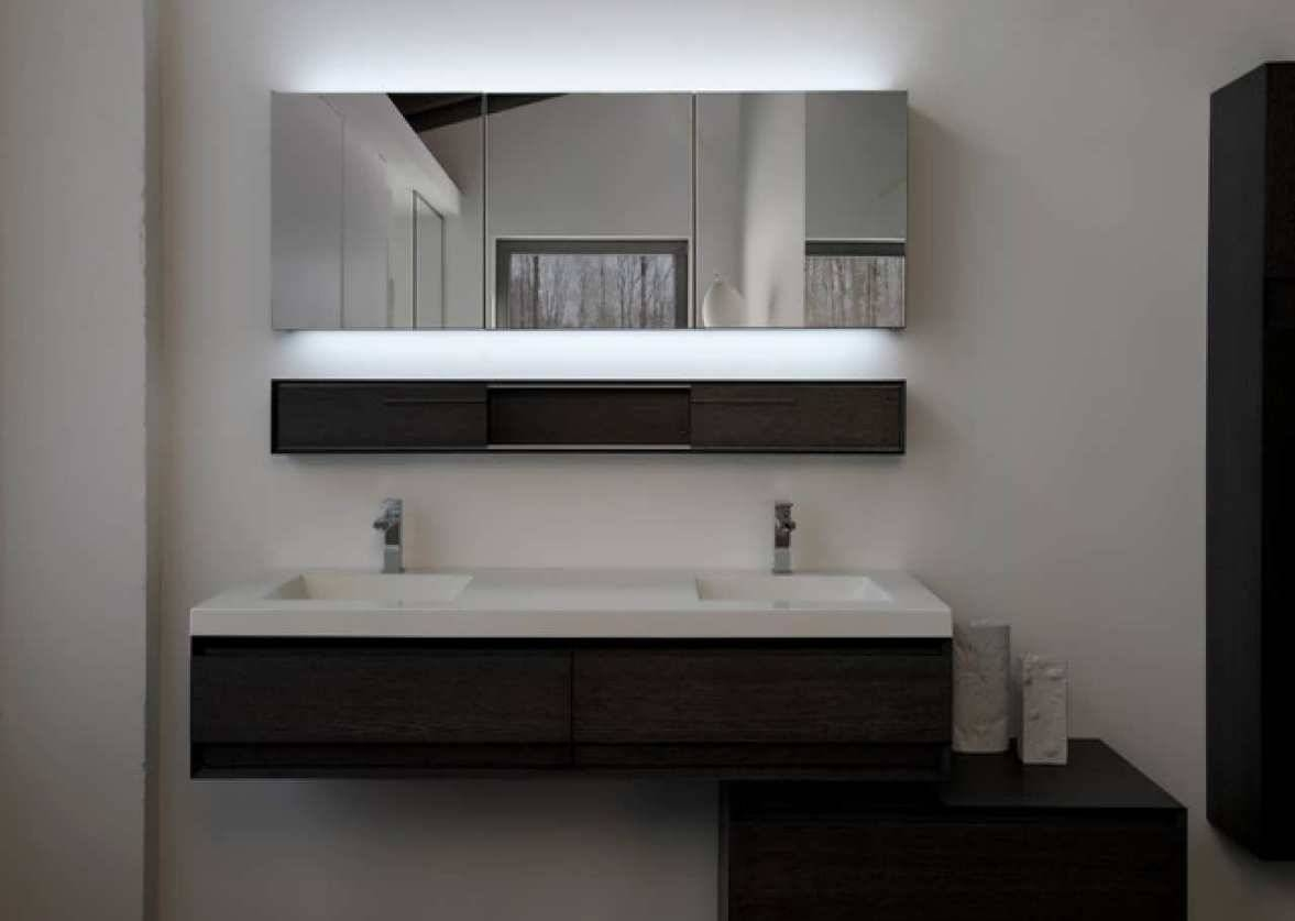 Ordinaire Featured Photo Of Funky Bathroom Mirrors