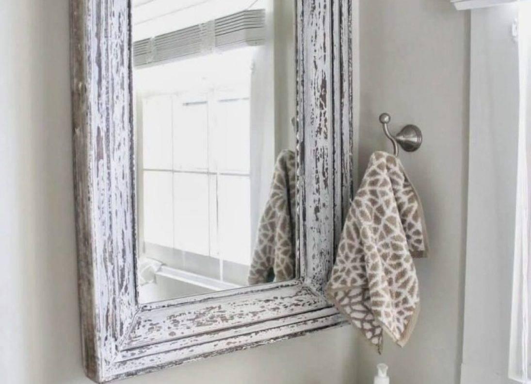 Mirror : Enjoyable Black Shabby Chic Free Standing Mirror Modern In Free Standing Shabby Chic Mirrors (View 7 of 15)