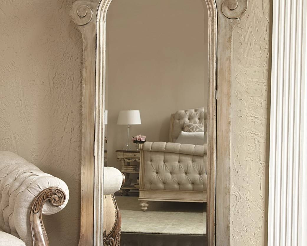 Mirror : Enrapture Entertain Large Free Standing Floor Mirrors with Extra Large Floor Standing Mirrors (Image 9 of 15)