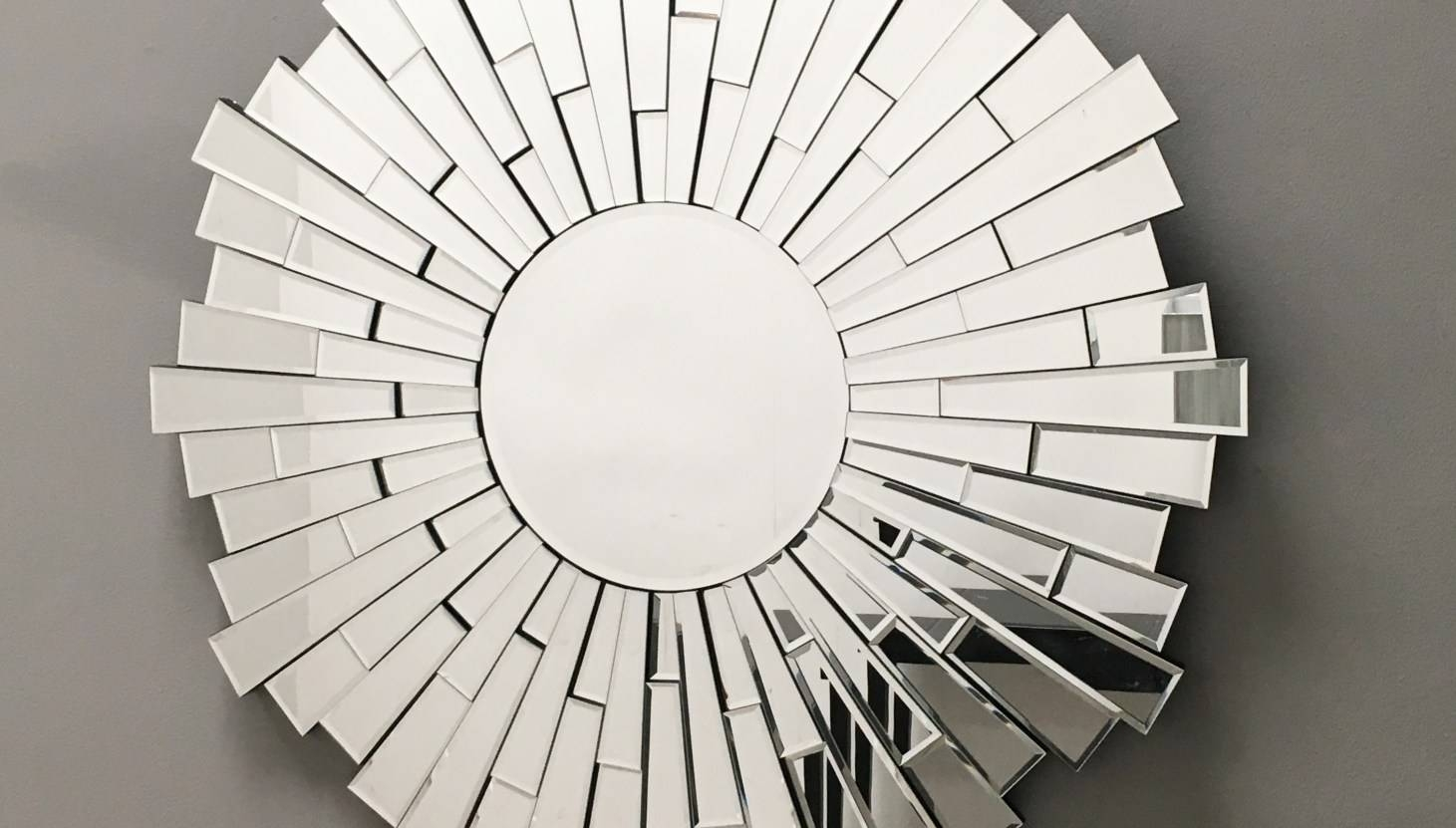 Mirror : Exceptional Buchon Round Bubble Wall Mirror Popular Pertaining To Round Bubble Mirrors (View 10 of 15)