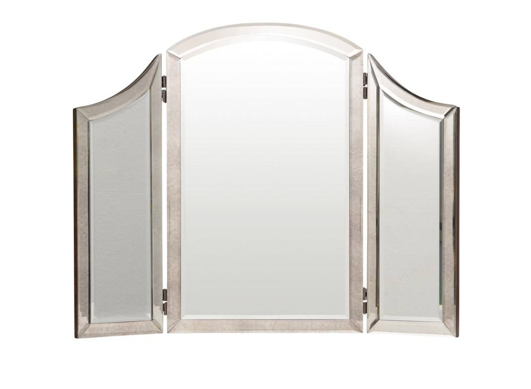 Mirror : Exceptional Free Standing Vintage Table Mirror Trendy With Standing Table Mirrors (View 15 of 15)