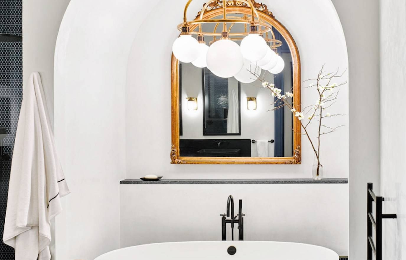 Mirror : Extra Large Wall Mirrors Cute Interior And Large Gold pertaining to Extra Large Gold Mirrors (Image 4 of 15)