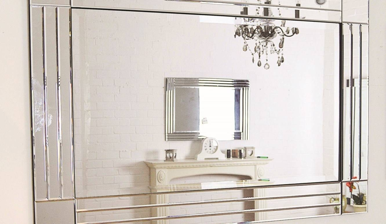 Mirror : Favorite Triple Oval Wall Mirror Engrossing Crate And Inside Triple Wall Mirrors (View 5 of 15)
