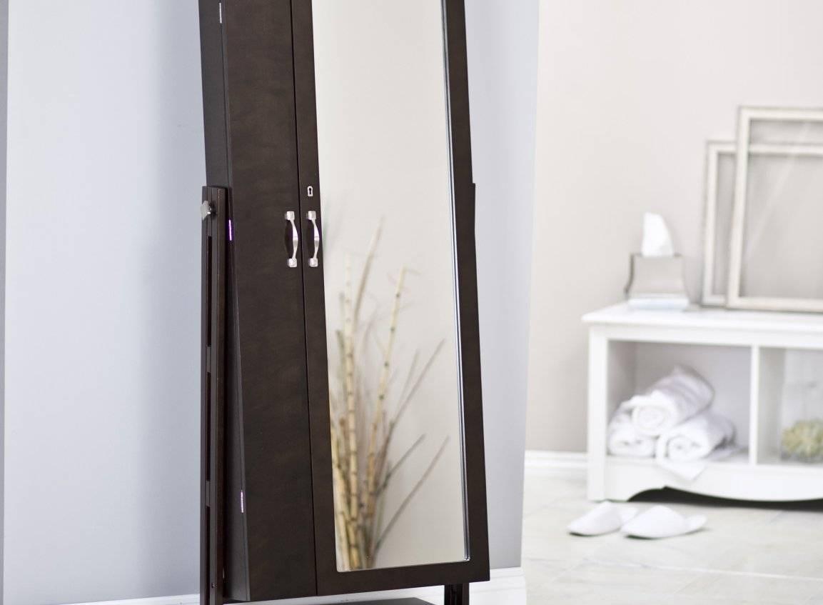 Mirror : Free Standing Oak Mirror Phenomenal Free Standing Cheval within Free Standing Oak Mirrors (Image 9 of 15)
