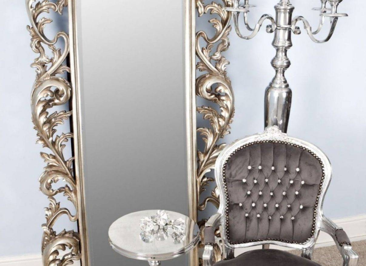 Mirror : Full Length Vintage Mirrors Amazing Antique Full Length Pertaining To Antique Full Length Wall Mirrors (View 7 of 15)
