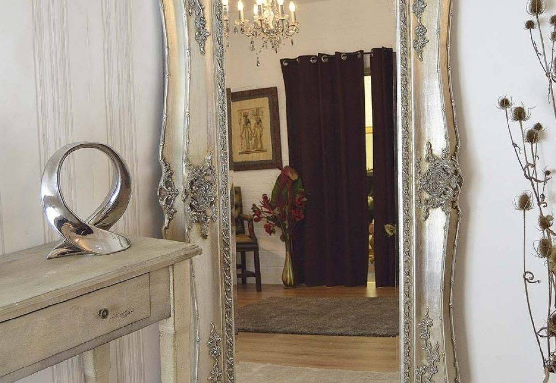 Mirror : Gold Mirrors Wonderful Gold Standing Mirror Delight Free Throughout Full Length Gold Mirrors (View 10 of 15)