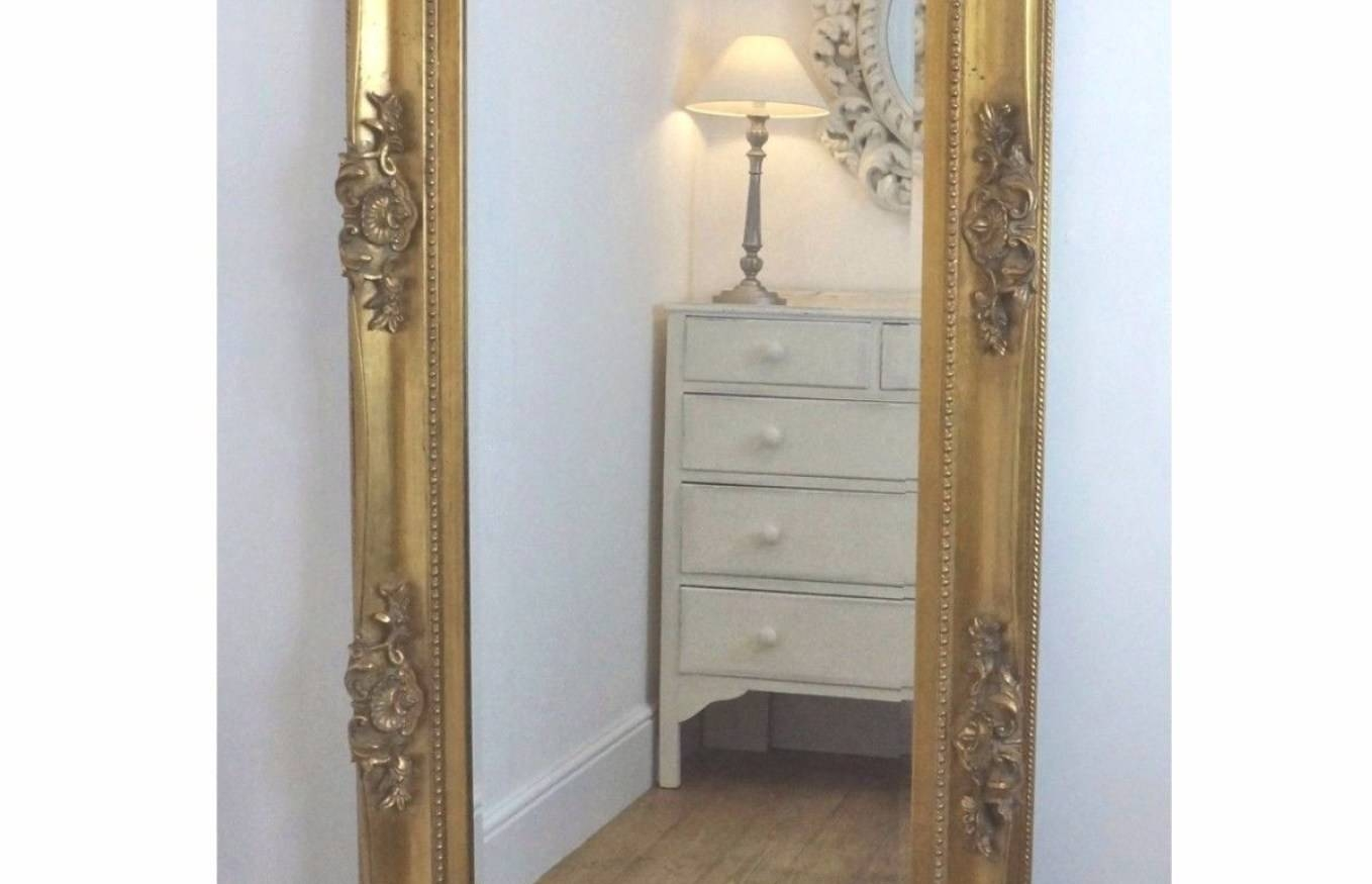 Best 15 of antique floor length mirrors for Decorative floor length mirrors