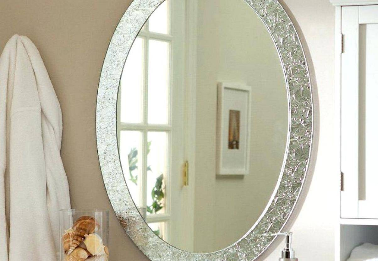 Featured Photo of Large Funky Mirrors
