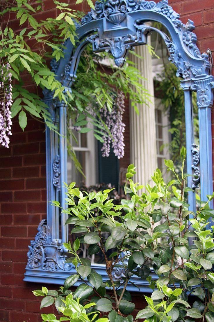 Mirror : Large Outdoor Garden Mirrors Arresting Large Outdoor Within Large Outdoor Garden Mirrors (View 11 of 15)
