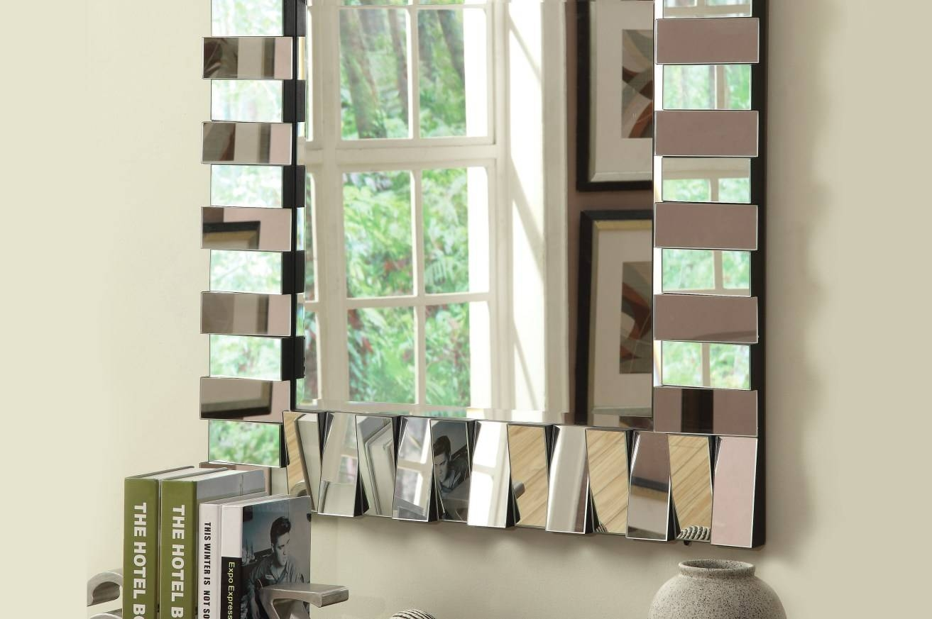 Mirror : Large Wall Mirror With Frame 55 Stunning Decor With Free with regard to Free Standing Oak Mirrors (Image 13 of 15)