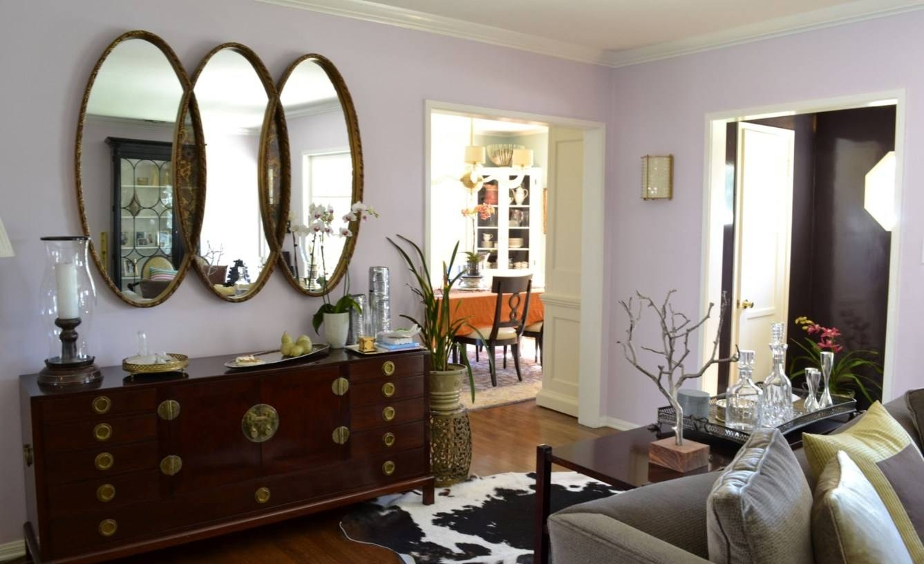 Mirror : Modern Wall Mirrors Beautiful Concave Wall Mirror Concave throughout Concave Wall Mirrors (Image 11 of 15)