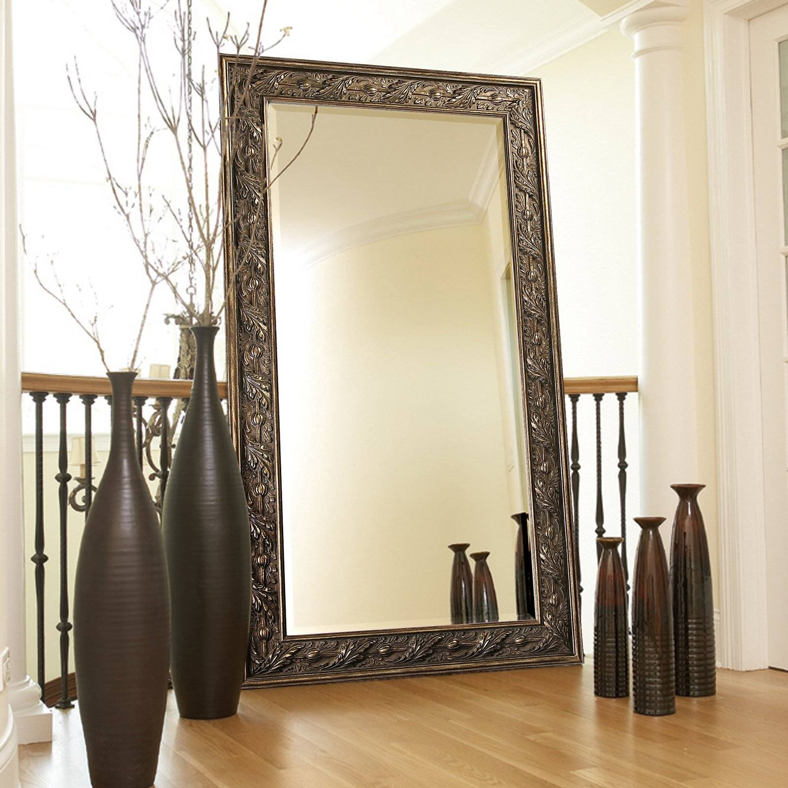 Mirror : Notable Huge Wall Mirrors Cheap Engaging Huge Wall inside Cheap Huge Mirrors (Image 9 of 15)