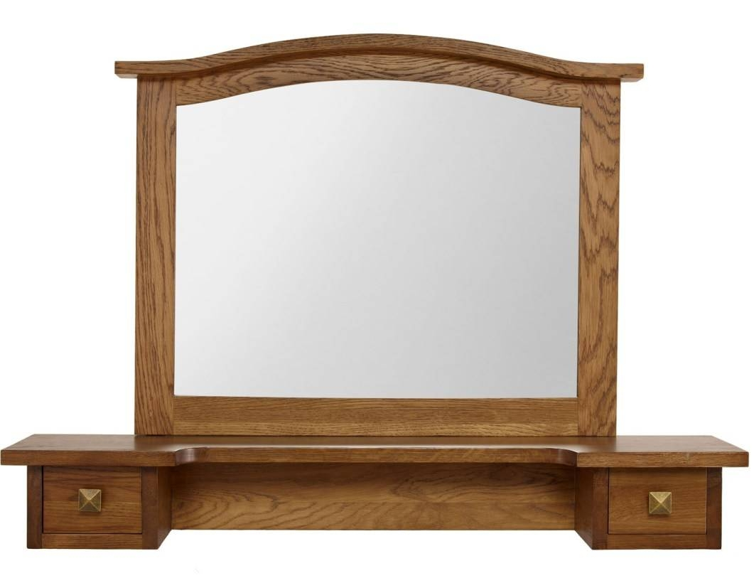 Mirror : Oak Mirrors For Sale Top Antique Oak Mirrors For Sale pertaining to Antique Oak Mirrors (Image 12 of 15)