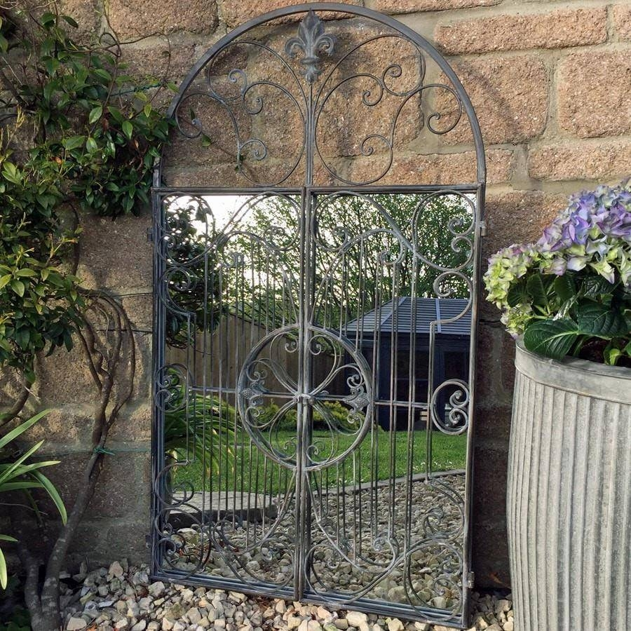 Mirror : Olympus Digital Camera Garden Mirrors For Sale for Outside Garden Mirrors (Image 6 of 15)