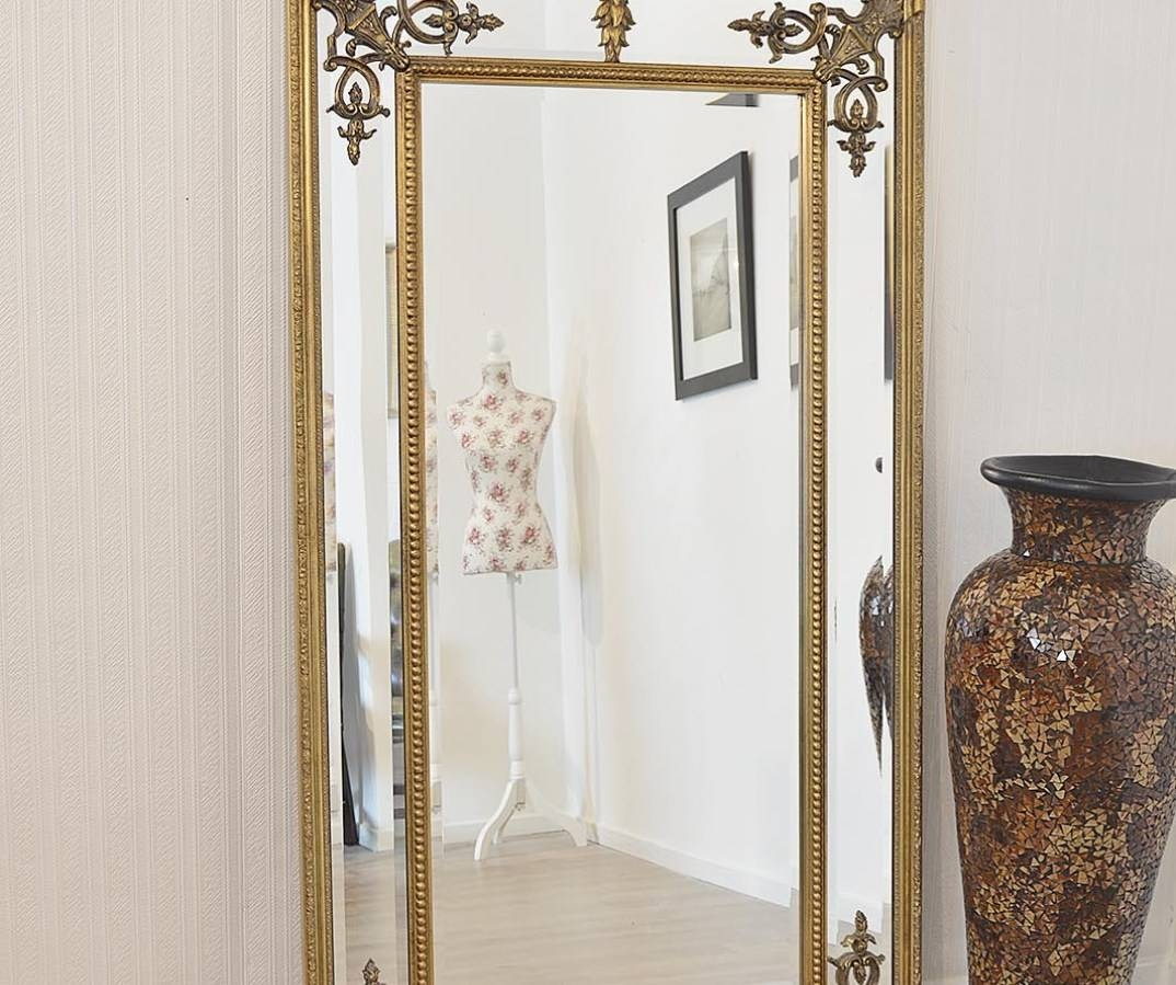Mirror : Ornate Mirrors For Sale 61 Beautiful Decoration Also for Ornate Antique Mirrors (Image 13 of 15)