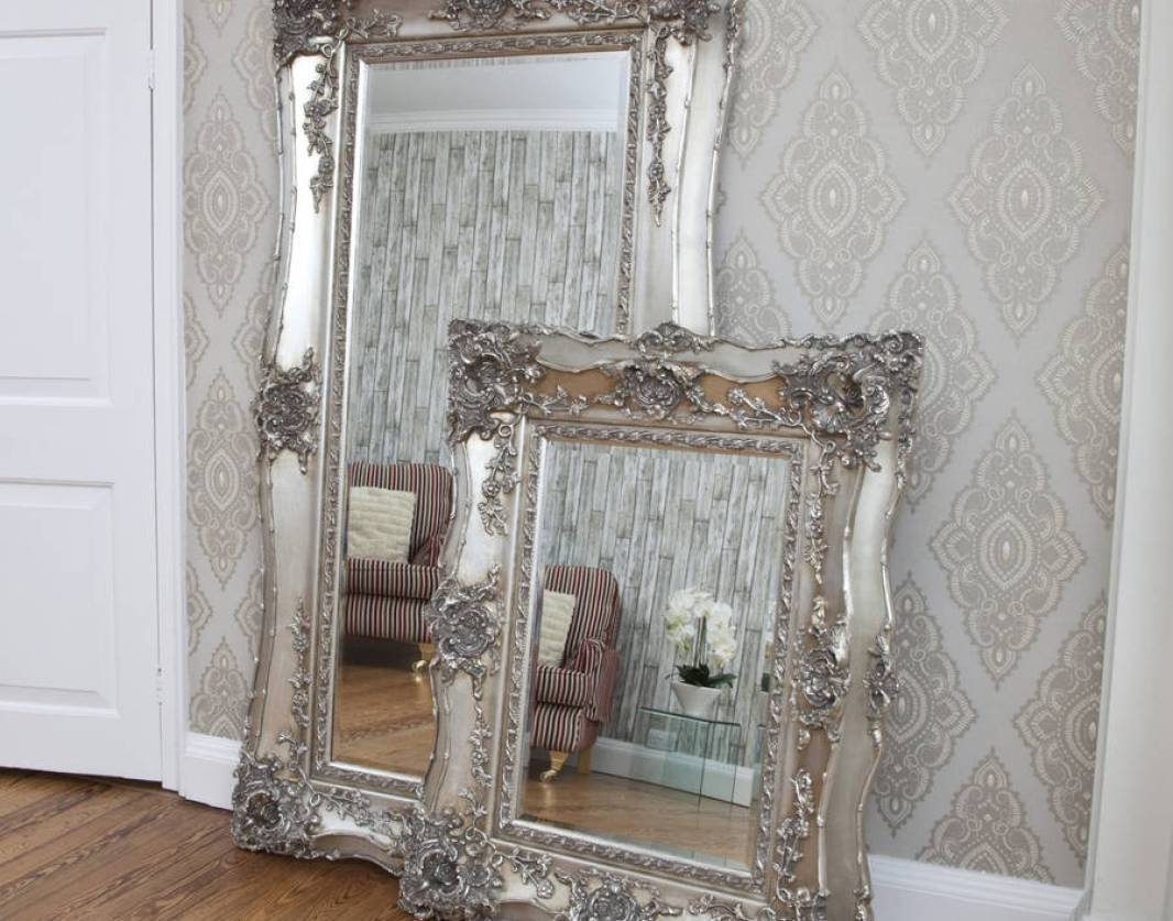 Mirror : Ornate Mirrors For Sale 61 Beautiful Decoration Also For Ornate Antique Mirrors (View 2 of 15)