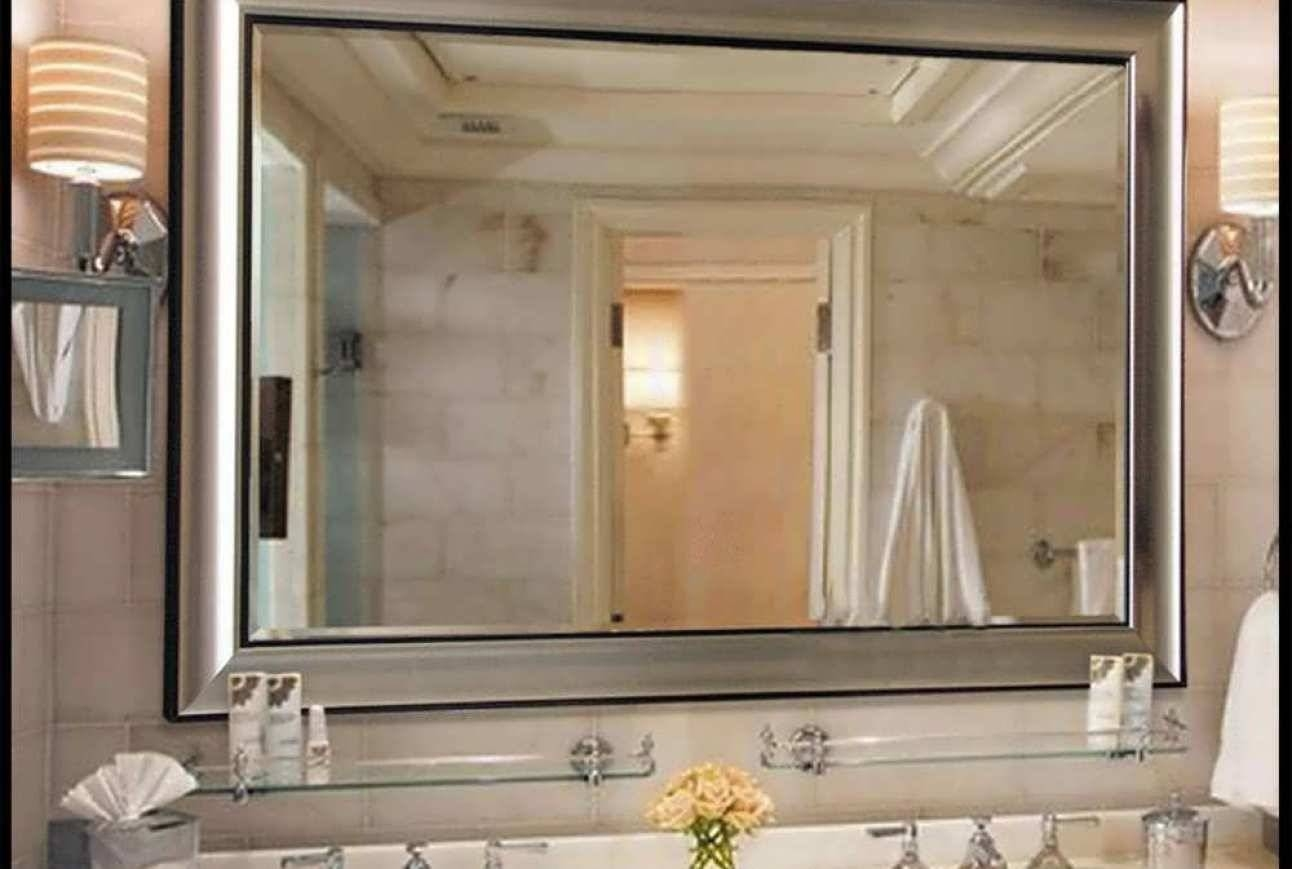 Mirror : Oval Bathroom Mirrors Beautiful Beautiful Bathroom with regard to Old Looking Mirrors (Image 9 of 15)