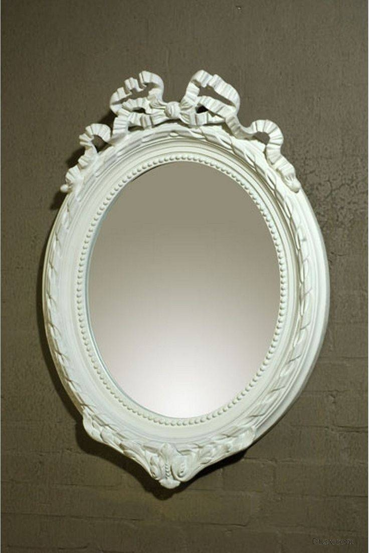Mirror : Oval Bevelled Mirror Satiating' Shocking' Infatuate Oval pertaining to Oval Bevelled Mirrors (Image 9 of 15)