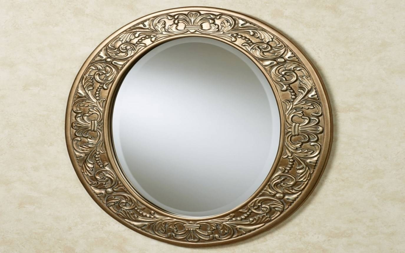 Mirror : Oval Shaped Wall Mirrors Top Oval Shaped Wall Mirrors for Oval Shaped Wall Mirrors (Image 4 of 15)