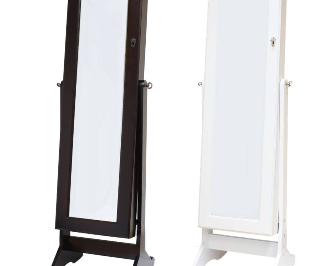 Mirror : Stunning Contemporary Floor Standing Mirrors Leaning With Contemporary Floor Standing Mirrors (View 5 of 15)