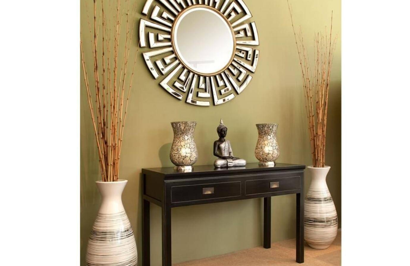 Mirror : Stunning Round Contemporary Mirror Mirrors That Mirror Inside Round Contemporary Mirrors (View 11 of 15)