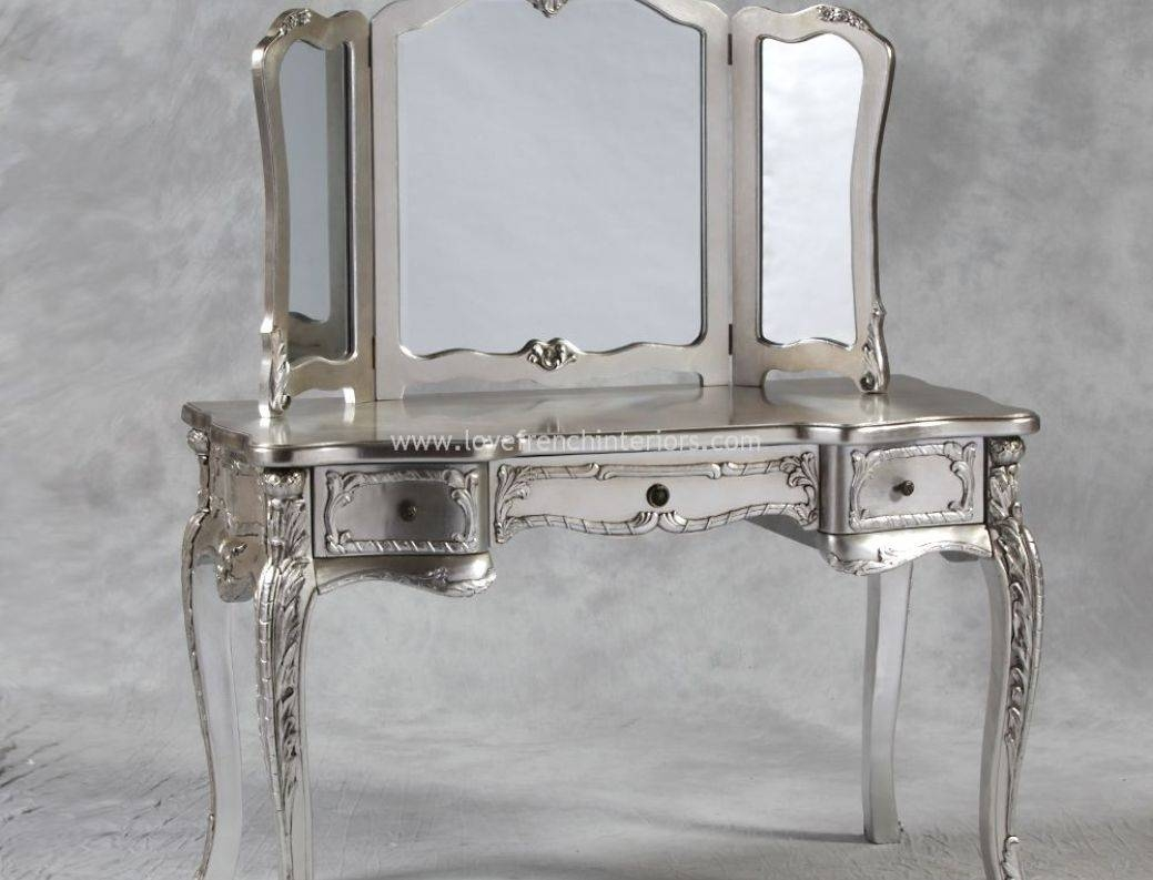 Mirror : Tribeca Mirror Brass Amazing Antique Triple Mirror For Triple Wall Mirrors (View 12 of 15)