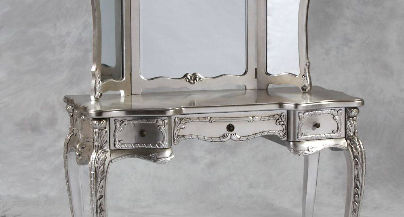 Mirror : Vanity And Mirror Set 19 Stunning Decor With Vanity Set intended for Decorative Table Mirrors (Image 11 of 15)