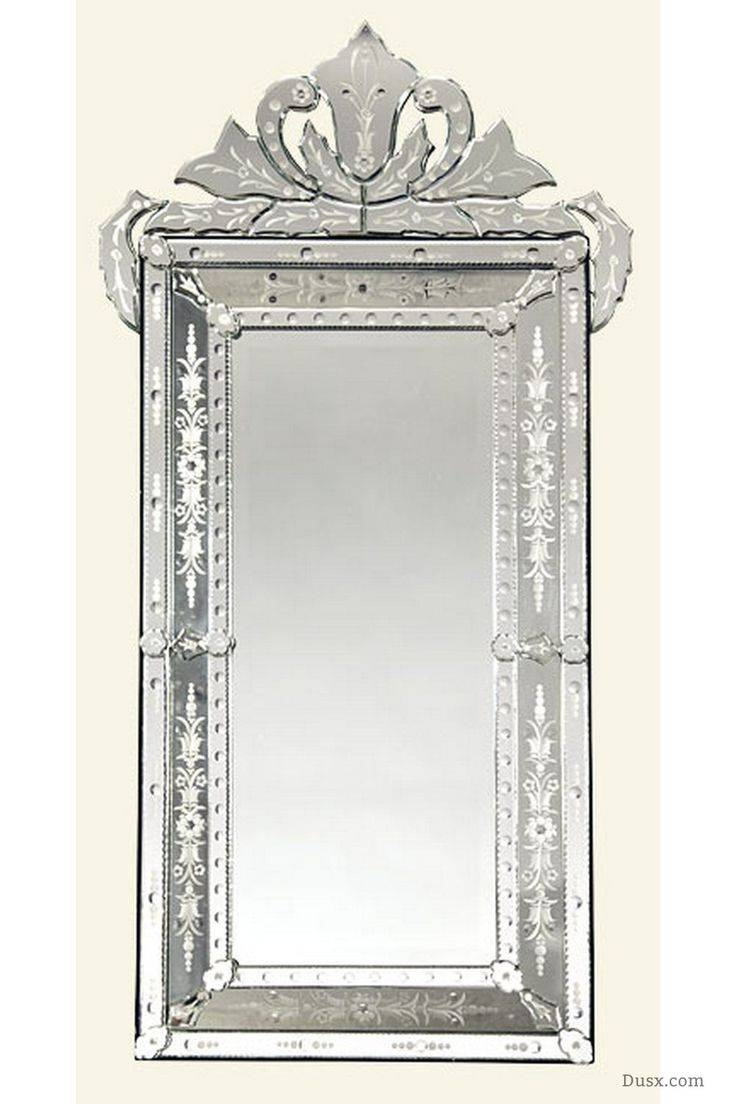 Mirror : Venetian Heart Mirror Elegant Large Venetian Heart Mirror Intended For Rectangular Venetian Mirrors (View 7 of 15)