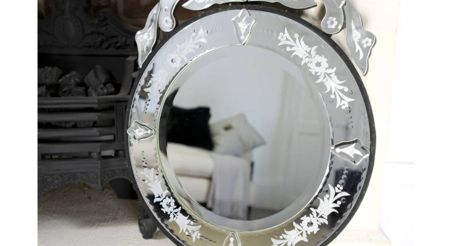 Mirror : Venetian Mirrors Beautiful Extra Large Venetian Mirror regarding Extra Large Venetian Mirrors (Image 9 of 15)