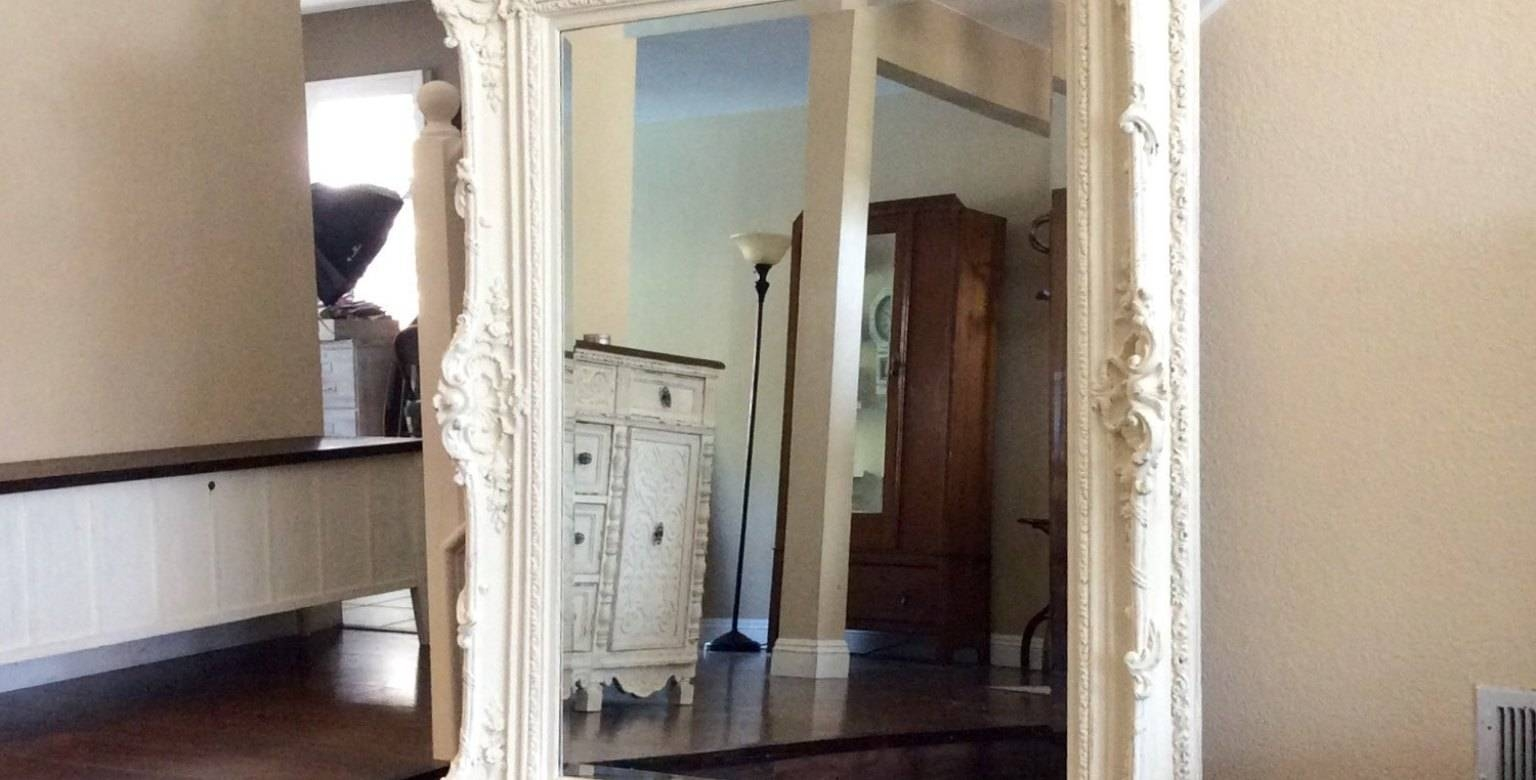 Mirror : Wall Mirrors For Sale 28 Stunning Decor With Large Gold with regard to Huge Ornate Mirrors (Image 13 of 15)