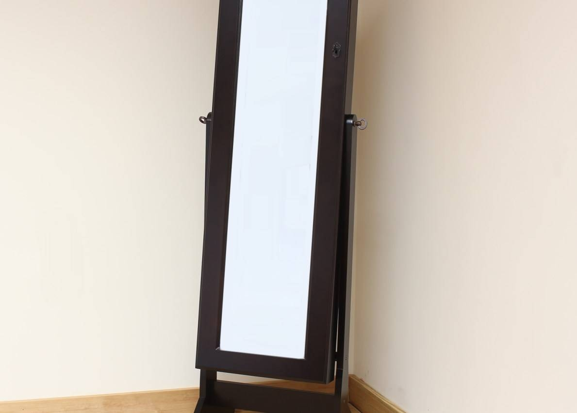 Mirror : Wonderful Cream Free Standing Mirror Antique Cheval pertaining to Cream Cheval Mirrors (Image 14 of 15)