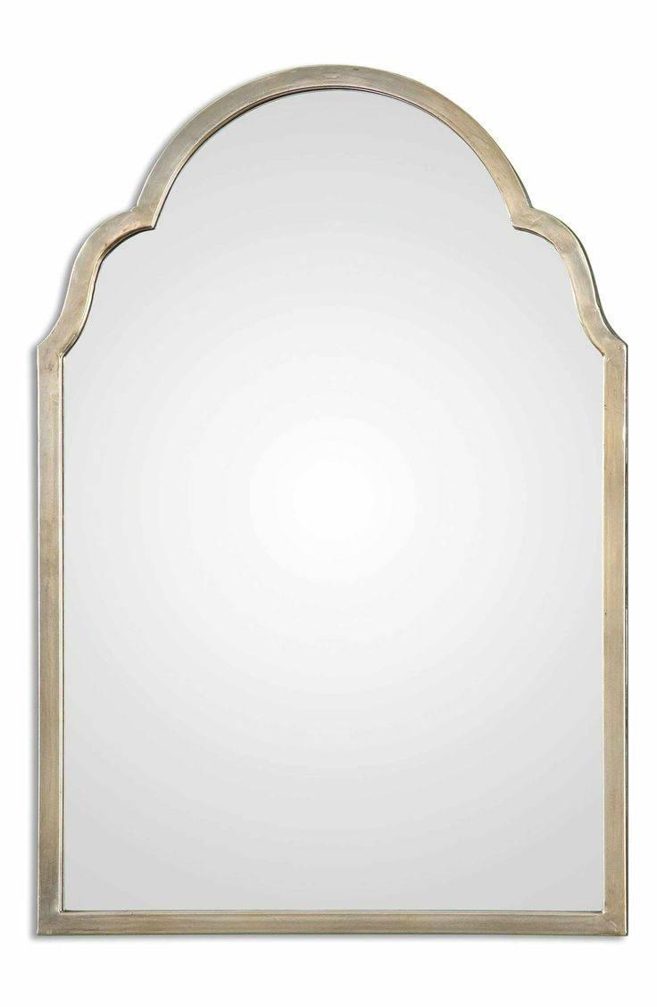 Mirror : Wonderful Gothic Style Mirror Decorative Vintage Mirror pertaining to Black Vintage Mirrors (Image 11 of 15)