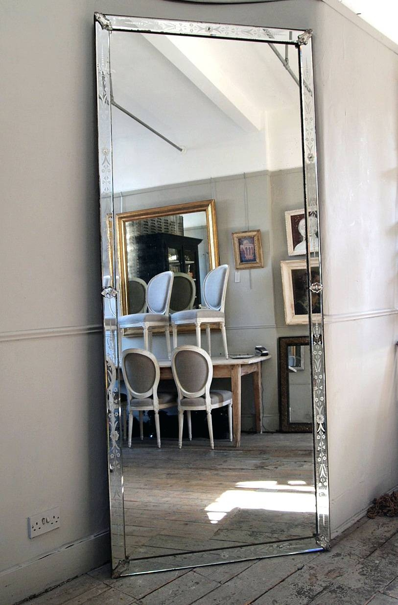 Mirrors : Beautiful Venetian Mirror A Definte Must For The Master Within Venetian Floor Mirrors (View 13 of 15)
