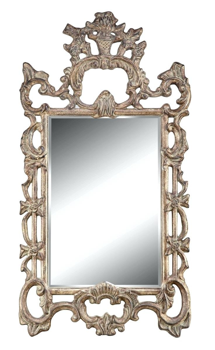 Mirrors : Diva Vanity Dresser Stool Fancy Mirrors For Bedrooms Pertaining To Fancy Mirrors (View 6 of 15)