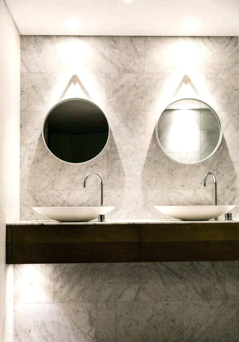 Mirrors : Large Contemporary Silver Mirror Large Black Modern with regard to Very Large Round Mirrors (Image 12 of 15)