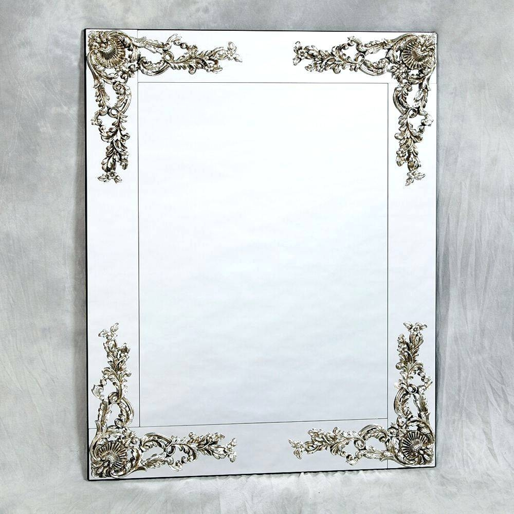 Mirrors : Large Venetian Mirror Extra Large Venetian Mirror Large for Extra Large Venetian Mirrors (Image 13 of 15)