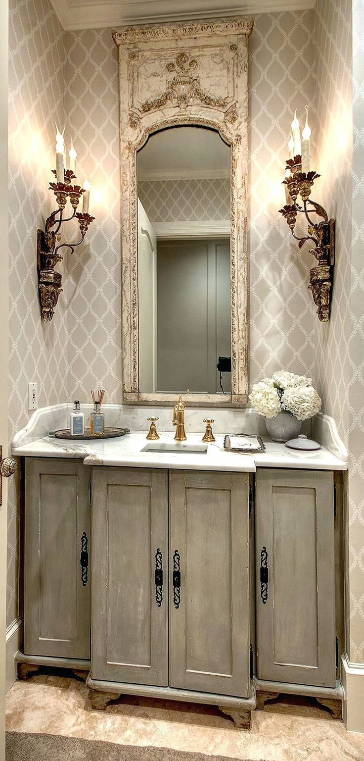 Mirrors : Victorian Style Mirrors For Bathrooms Antique Looking pertaining to Victorian Style Mirrors (Image 12 of 15)
