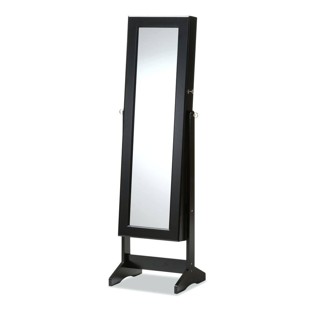 Modern Jewelry Armoire Cheval Mirror – Abolishmcrm regarding Modern Free Standing Mirrors (Image 13 of 15)