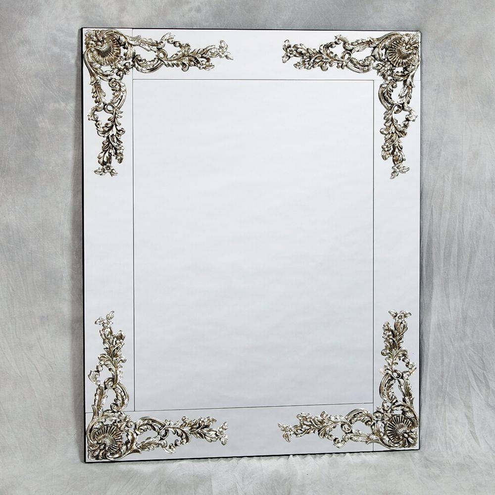 Featured Photo of Rectangular Venetian Mirrors