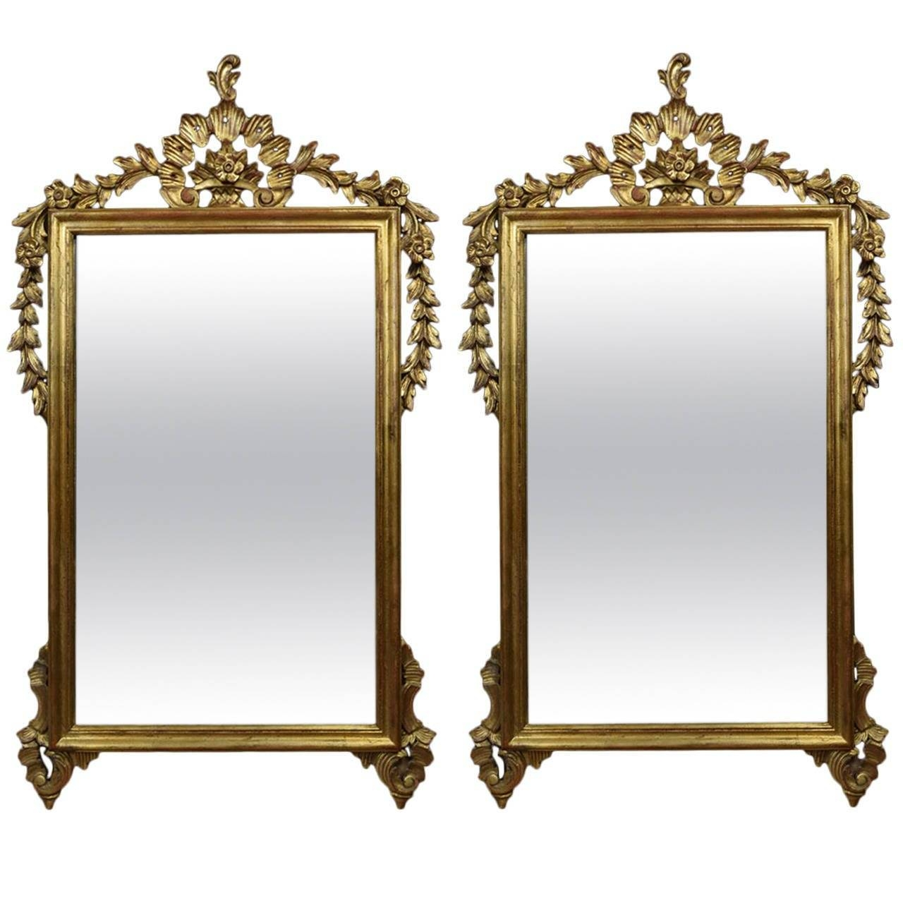 Featured Photo of Victorian Style Mirrors