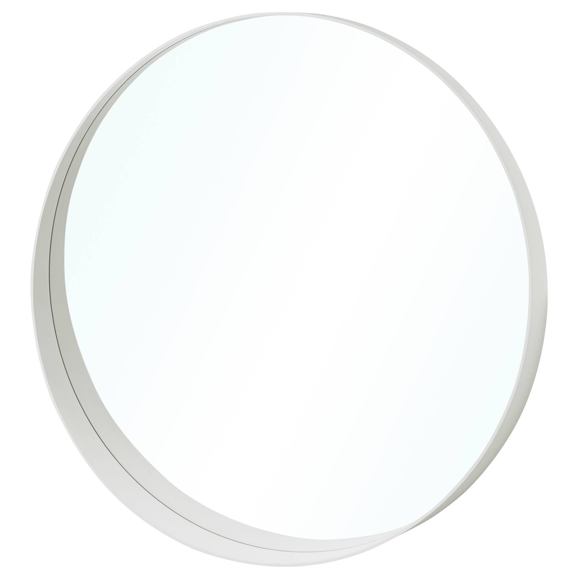 Round Mirrors - Mirrors - Ikea inside Round White Mirrors (Image 9 of 15)