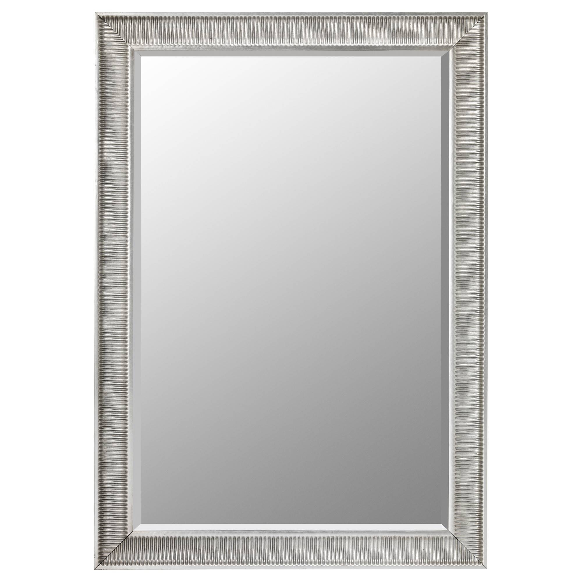 Songe Mirror – Ikea Inside Rectangular Silver Mirrors (View 13 of 15)
